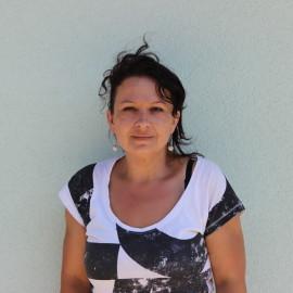 Monika Stawiarz